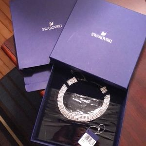 Swarovski Choker Necklace